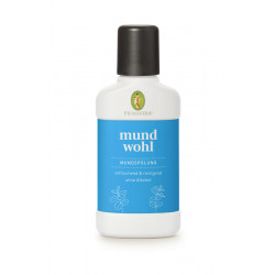 Primavera - Mundwohl Mouthwash - 250ml