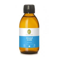 Primavera - Olio per il benessere orale Pulling Cure bio - 200ml