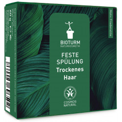 Bioturm - Feste Spülung Trockenes Haar - 100g