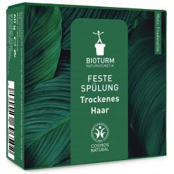 Bioturm - Revitalisant Fixe Cheveux Secs - 100g