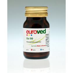 euroved -  Bai 50 Arogyavardini - 100 Tabletten