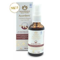 Maharishi Ayurveda -  Ayurdent® Zahnfleisch-Pflegeöl - 50ml