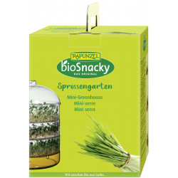 Rapunzel - bioSnacky sprout...