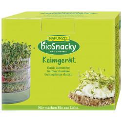 Rapunzel - bioSnacky germinator - 1p