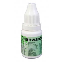 sree Sankara - Danwantharam 101 Avarthy - 10ml