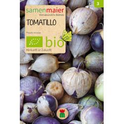 Samen Maier - Bio Tomatillo - 1Tüte