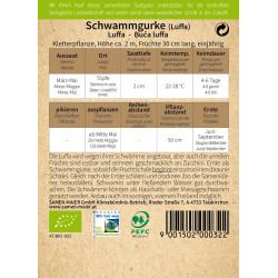 Seeds Maier - Luffa de...