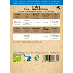 Seeds Maier - Organic...