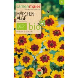 Samen Maier - Bio Mädchenauge - 1Tüte