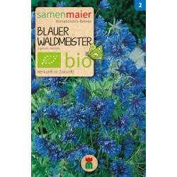 Samen Maier - Bio Blauer Waldmeister - 1Tüte