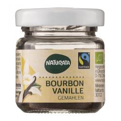 Naturata Bourbon vanilla,...