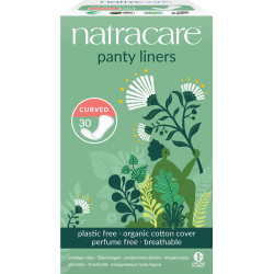 Natracare - Curved Panty...