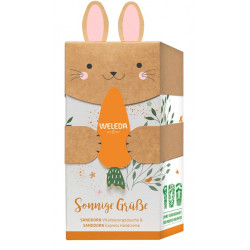 Weleda - Easter set sea buckthorn sunny greetings