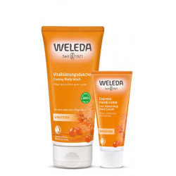Weleda - Easter set sea...