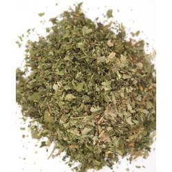Miraherba - fragoline di bosco tagliate a foglie - 100g