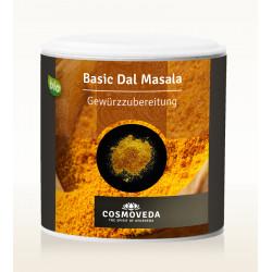 Cosmoveda - Dal Masala de base biologique - 80g