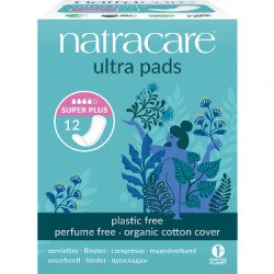 Natracare - Ultra...