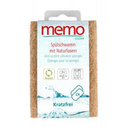 Memo - dishwashing sponges...