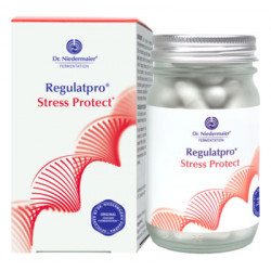 Dr. Niedermaier - Regulatpro® Stress Protect - 60 gélules