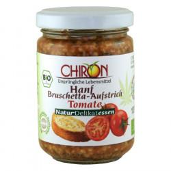 Chiron - hemp bruschetta tomato - 130g