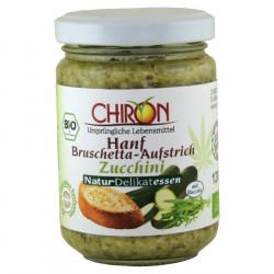 Chiron - hemp bruschetta zucchini - 130g