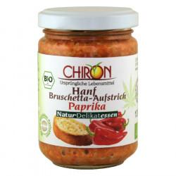 Chiron - Hemp Bruschetta Paprika - 130g