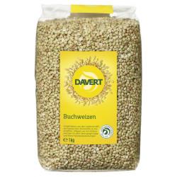 Davert - buckwheat - 1kg