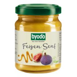 byodo - Feigen Senf - 125ml