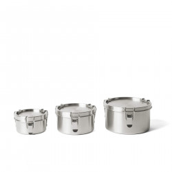 ECO Brotbox - Bao Bowls +...