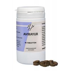 Holisan - Avirayur - 90 tablets