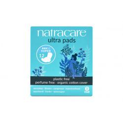 Natracare - Ultra Sanitary...