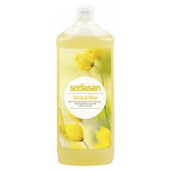 Sodasan Liquid Hand Soap...