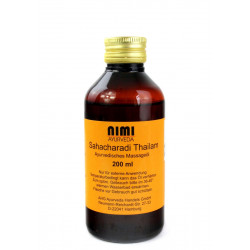Nimi - Sahacharadi Thailam - 200 ml