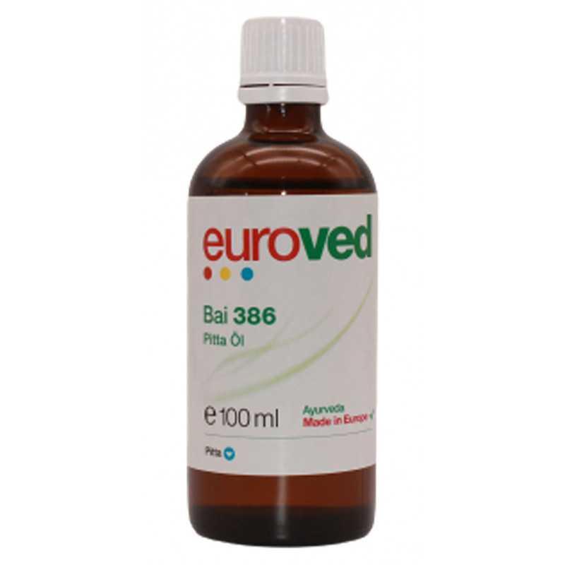euroved - Olio di Pitta Bai 386 - 100ml
