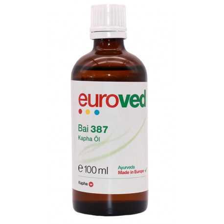 euroved - Bai 385 - Vata Oil - 100ml