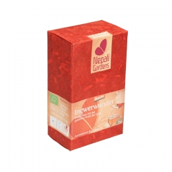 Nepali Gardens - Ingwerwunder - 35 g