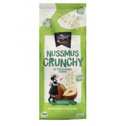 HaferRosi - Nussmus-Crunchy Haselnuss - 350