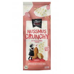 HaferRosi - Nussmus-Crunchy Mandel - 350g