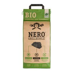 Nero - Bio Grillkohle - 2,5kg