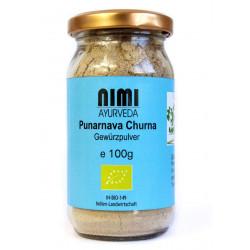 Nimi - Punarnava Churna Organic - 100g