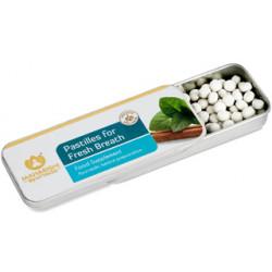 Maharishi - Ayurveda pastilles for fresh breath - 10g