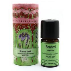 Maienfelser - Brami Oil essential organic - 10ml