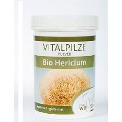 Wohlrab - Hericium Pilz Pulver lose - 100g