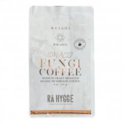 Wohlrab - Fungi Coffee Reishi - 227g