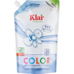 AlmaWin - KLAR Color Waschmittel - 1,5l