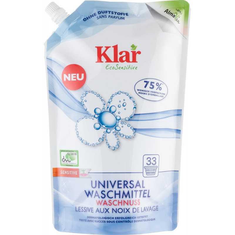 AlmaWin - KLAR universal detergent soap nut - 1.5l