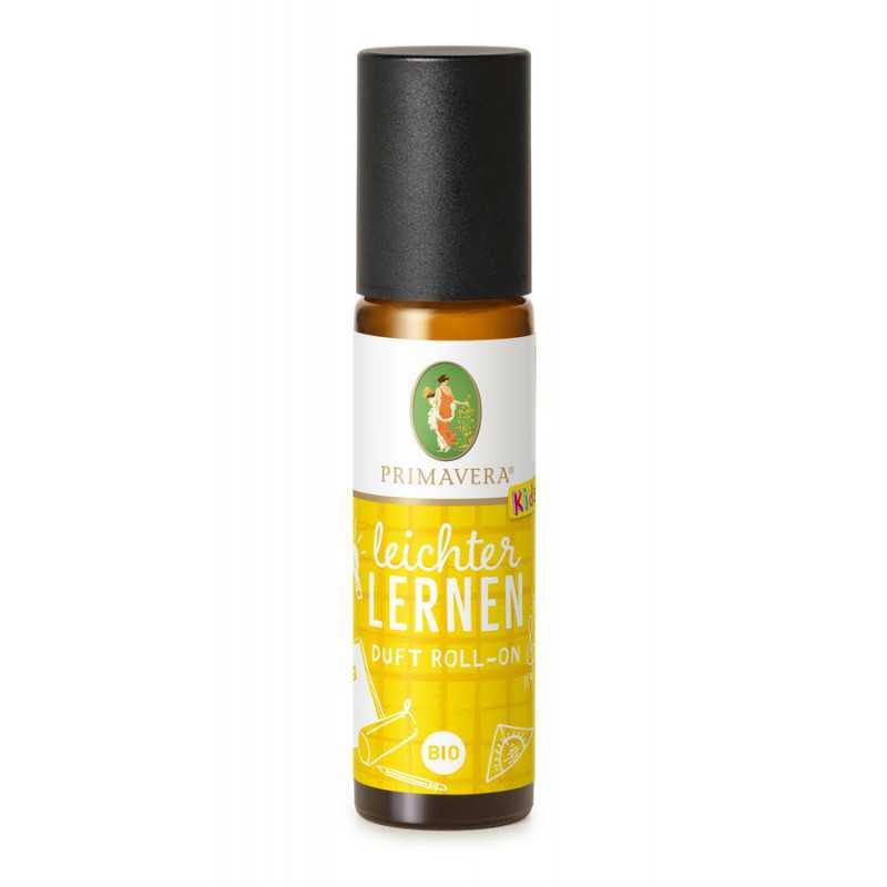 Primavera - Easier to learn Fragrance Roll-On bio - 10ml