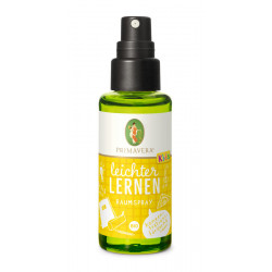 Primavera - Easier to learn bio room spray - 50ml