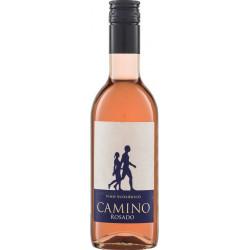 Organic wine bar - CAMINO Rosado - 0.25l