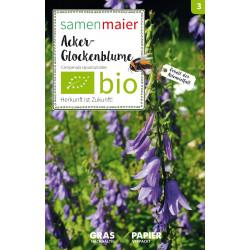 Seeds Maier - organic field bellflower - 1 bag